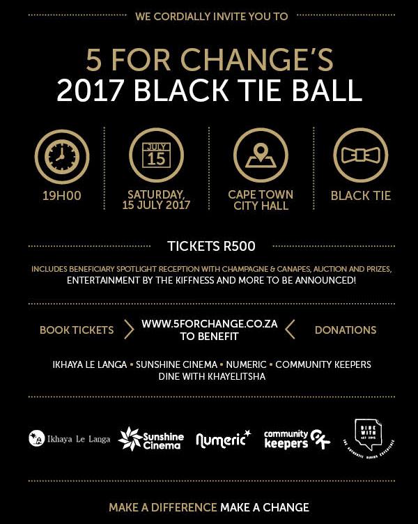 5FC 2017 Invite